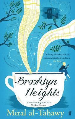 bokomslag Brooklyn Heights
