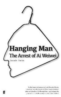 bokomslag Hanging Man