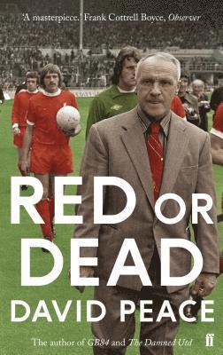 bokomslag Red or Dead