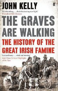 bokomslag The Graves are Walking