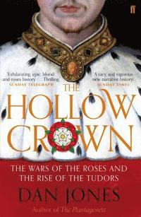 bokomslag The Hollow Crown