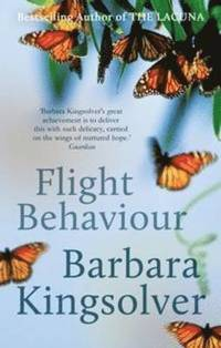 bokomslag Flight Behaviour