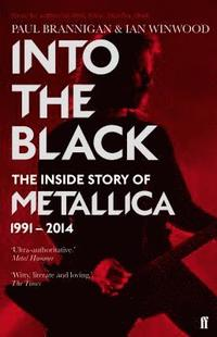 bokomslag Into the Black