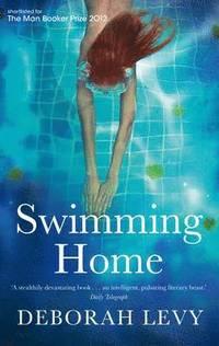 bokomslag Swimming Home