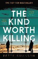 bokomslag The Kind Worth Killing