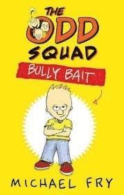 bokomslag Odd Squad: Bully Bait