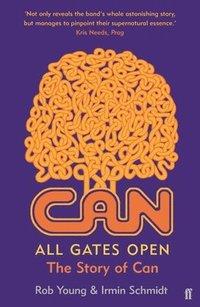 bokomslag All Gates Open