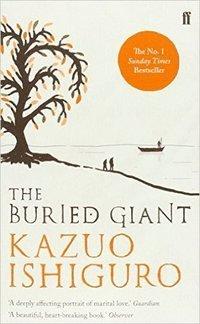 bokomslag The Buried Giant