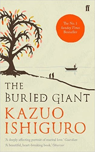 The Buried Giant 1
