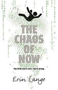 bokomslag The Chaos of Now