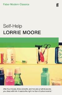 bokomslag Self-Help