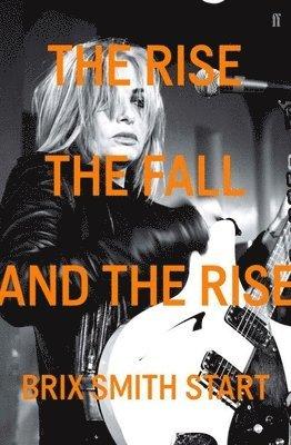 bokomslag Rise, the fall, and the rise