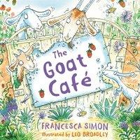 bokomslag The Goat Cafe