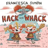 bokomslag Hack and Whack