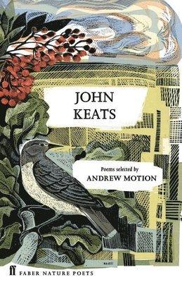 John Keats 1