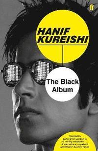 bokomslag The Black Album
