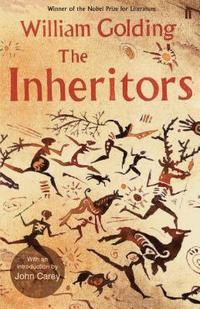 bokomslag The Inheritors