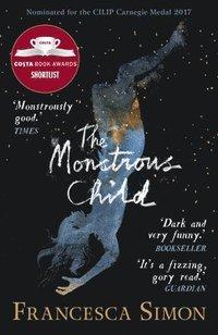 bokomslag The Monstrous Child