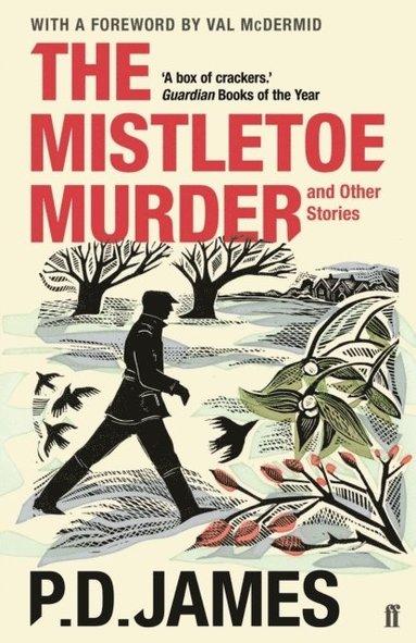bokomslag The Mistletoe Murder and Other Stories