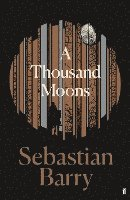 bokomslag A Thousand Moons