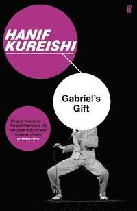 bokomslag Gabriel's Gift