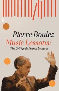 bokomslag Music Lessons