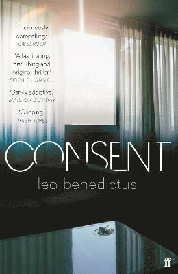 bokomslag Consent: Read Me