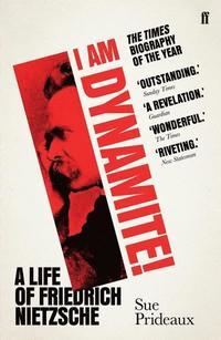 bokomslag I Am Dynamite!