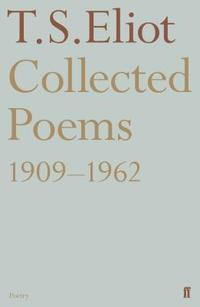 bokomslag Collected Poems 1909-1962