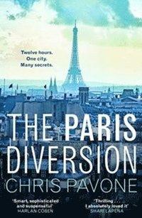 bokomslag The Paris Diversion