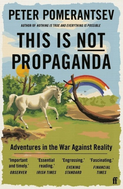 This Is Not Propaganda 1