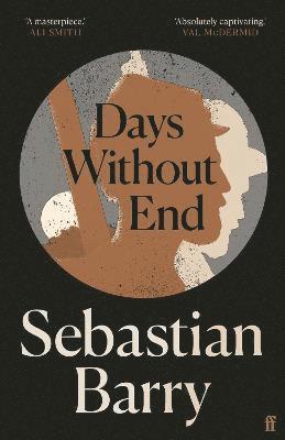 bokomslag Days without end