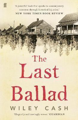 bokomslag The Last Ballad