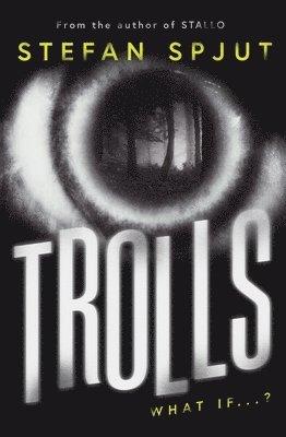 bokomslag Trolls