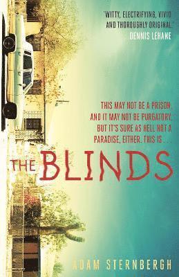bokomslag The Blinds