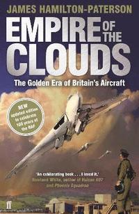 bokomslag Empire of the Clouds