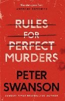 Rules For Perfect Murders 1