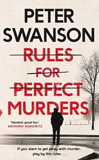 bokomslag Rules for Perfect Murders