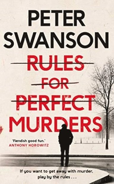 bokomslag Rules for Perfect Murders