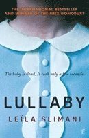 bokomslag Lullaby