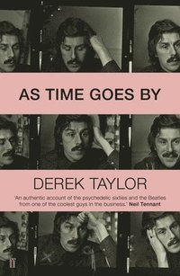 bokomslag As Time Goes By