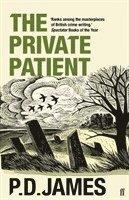 bokomslag Private Patient