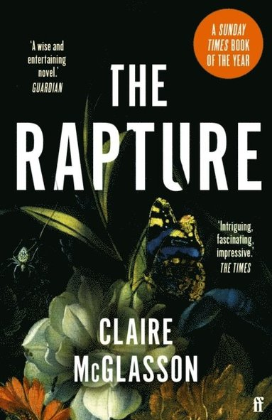 bokomslag The Rapture