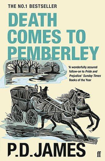 bokomslag Death Comes to Pemberley