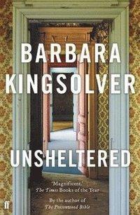 bokomslag Unsheltered