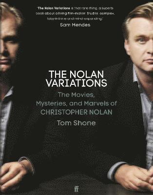 bokomslag The Nolan Variations