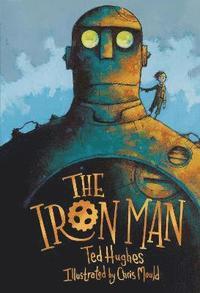 bokomslag The Iron Man