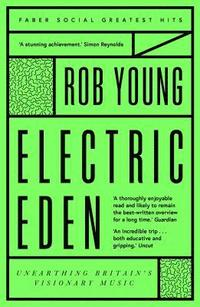 bokomslag Electric Eden: Unearthing Britain's Visionary Music