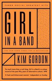 bokomslag Girl in a Band