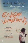 bokomslag Enigma Variations